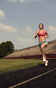 regular exercise can help varicose veins