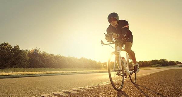 cycling and varicose veins